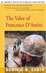 The Valor of Francesco D'Amini
